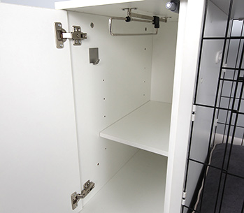 die fido studio hundebox zeitgem und praktisch. Black Bedroom Furniture Sets. Home Design Ideas