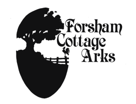 Forsham Cottage Arks logo.